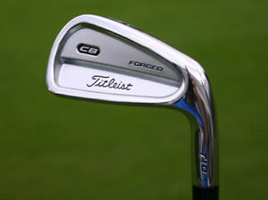 Titleist Fer 4 , CB Forged 710, Droitier Condition A1