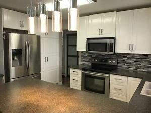 Beautifully renovated House in Sherwood Park for rent