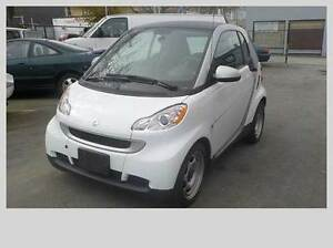 2012 Smart Fortwo cuir Coupé (2 portes)