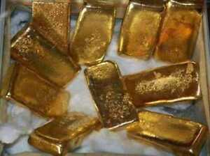 We have gold and we local minners that need serous buyers