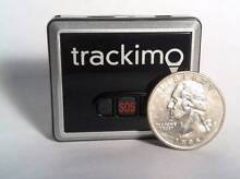 Trackimo, Personal Global Tracking Device, GPS + Built in Int,SIM Rosebery Inner Sydney Preview