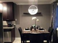 FURNISHED CONDO WALKING DISTANCE TO UNIVERSITY OF ALBERTA