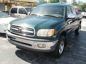 SOLD!!!!!!!!!!!!!!!!!!!!2000 Toyota Tundra KING CAB 4X4-4.7L V8-
