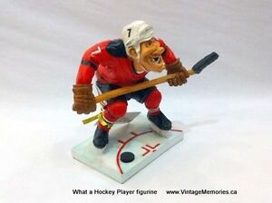 Brand new gifts For hockey lover other figurines on sale 30