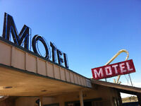 Motel for sale by owner in Niagara Falls