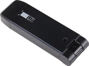 Audio and Video Activated USB Hidden Camera 2-10 Hours Battery L