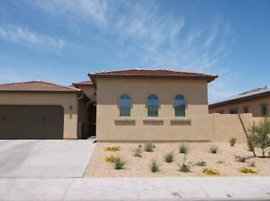 Beautiful, new (2014) Home for Vacation Rent - Goodyear, AZ