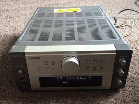 *** Denon UDRA-M7 Tuner/Amplifier £15 ***