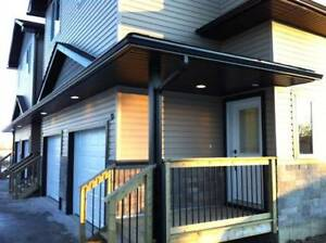 End unit Townhome for rent in Legal Near Morinville