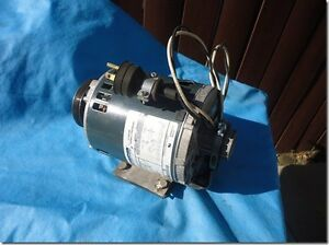 Used Furnace Blower Motor
