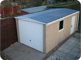 Looking for a Garage to rent