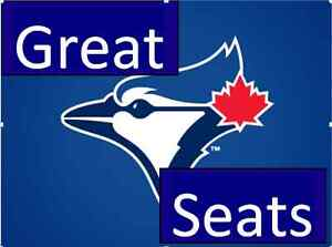 Blue Jays 2017 CHEAPER THAN BOX OFFICE-GREAT CHRISTMAS GIFT