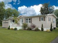 Mobile home 4 sale in Moose Jaw.