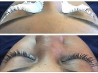 **Full set of lash extensions £25 - WEDNESDAY & THURSDAY SPECIAL - **