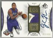 Jason Thompson Auto
