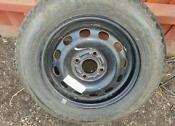 Ford Escort Wheels and Tyres