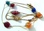 Dauplaise Necklace