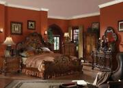 Cherry King Bedroom Sets