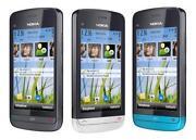 Nokia C5-03 Unlocked