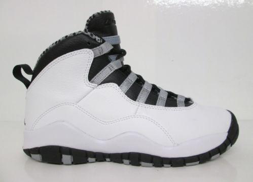 size 40 f3b49 e81b5 Air Jordan 10 GS   eBay