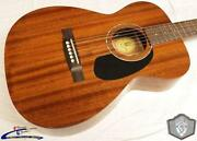 Guild Electro Acoustic Guitar