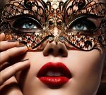 Venetian Fantasy Masks