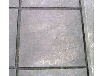 Tobermore paving slabs WANTED