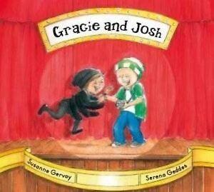 Gracie and Josh ' Gervay, Susanne