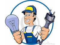 *WORK WANTED* Fully qualified ELECTRICIAN with tools and van *CIS registered*