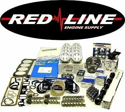 03-07 DODGE RAM DURANGO 345ci 5.7L V8 HEMI ENGINE REBUILD OVERHAUL KIT for sale  Mulino