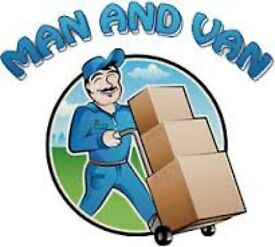 Moving Sofa, Divan, Suite, Bed, Wardrobe, Couch, Mattress from A to B!