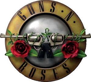 Zone 1 Guns and Roses tickets  Great PRICE!!