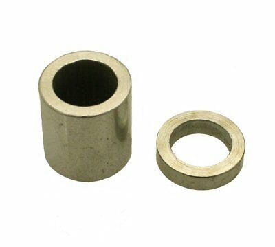 AXLE SPACERS FOR SWING ARM WITH MUFFLER MOUNT FOR 150cc SCOOTERS (Scooters Spacers)