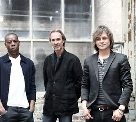4x Mike & The Mechanics 'End of Tour Party' - 10th October 2017 - Shepherds Bush Empire