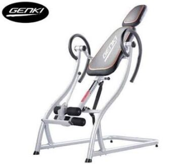 Genki inversion exercise table Ascot Park Marion Area Preview