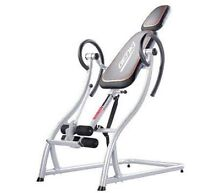 Near new Genki inversion table Epping Whittlesea Area Preview