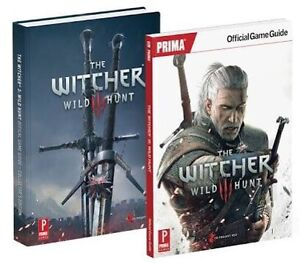 WTB Witcher 3 Wild Hunt Guide/Walkthrough Baldivis Rockingham Area Preview