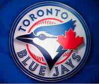 JAYS Playoffs Game 1 and 2 SIngles