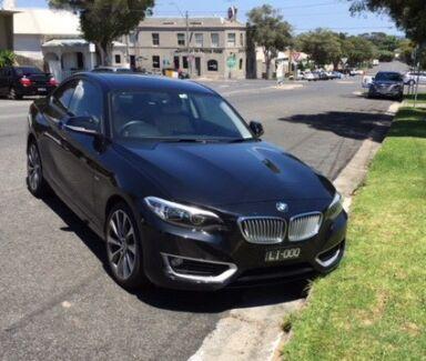 BMW 220i Modern Line - PRICE NEGOTIABLE