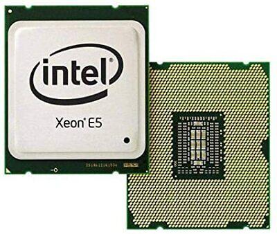 CPU -INTEL XEON E5-2660 2.20GHZ 20MB 8-CORES 95W