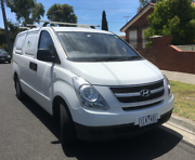 VAN FOR RENT, VAN FOR HIRE Thomastown Whittlesea Area Preview