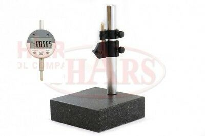 Shars 2 Piece Combo 0-1 Electronic Indicator Granite Stand New