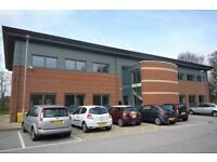 HOOTON Private Office Space to let, CH66 – Serviced Flexible Terms | 5-54 people