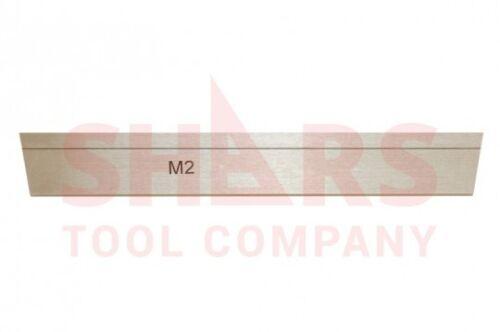 """SHARS P2 """"P"""" Type 3/32 x 1/2"""" x 4-1/2"""" HSS Cut-off Parting Blade"""