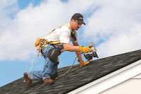 Roofers, Siders, Cladders & Soft Metal Trades