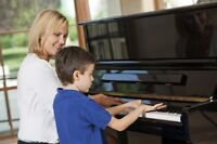 ATTENTION ALL PIANO TEACHERS!