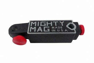 Mighty Mag 400-1 Universal Magnetic Base Testdial Indicator Holder Usa