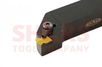 Shars 1 X 6 Tnsr-16-3d Notch Threading Grooving Tool Holder New
