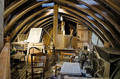 The Store Keepers Attic