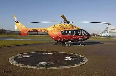 Revell 1:72 04643: Eurocopter EC145 Démonstrateur